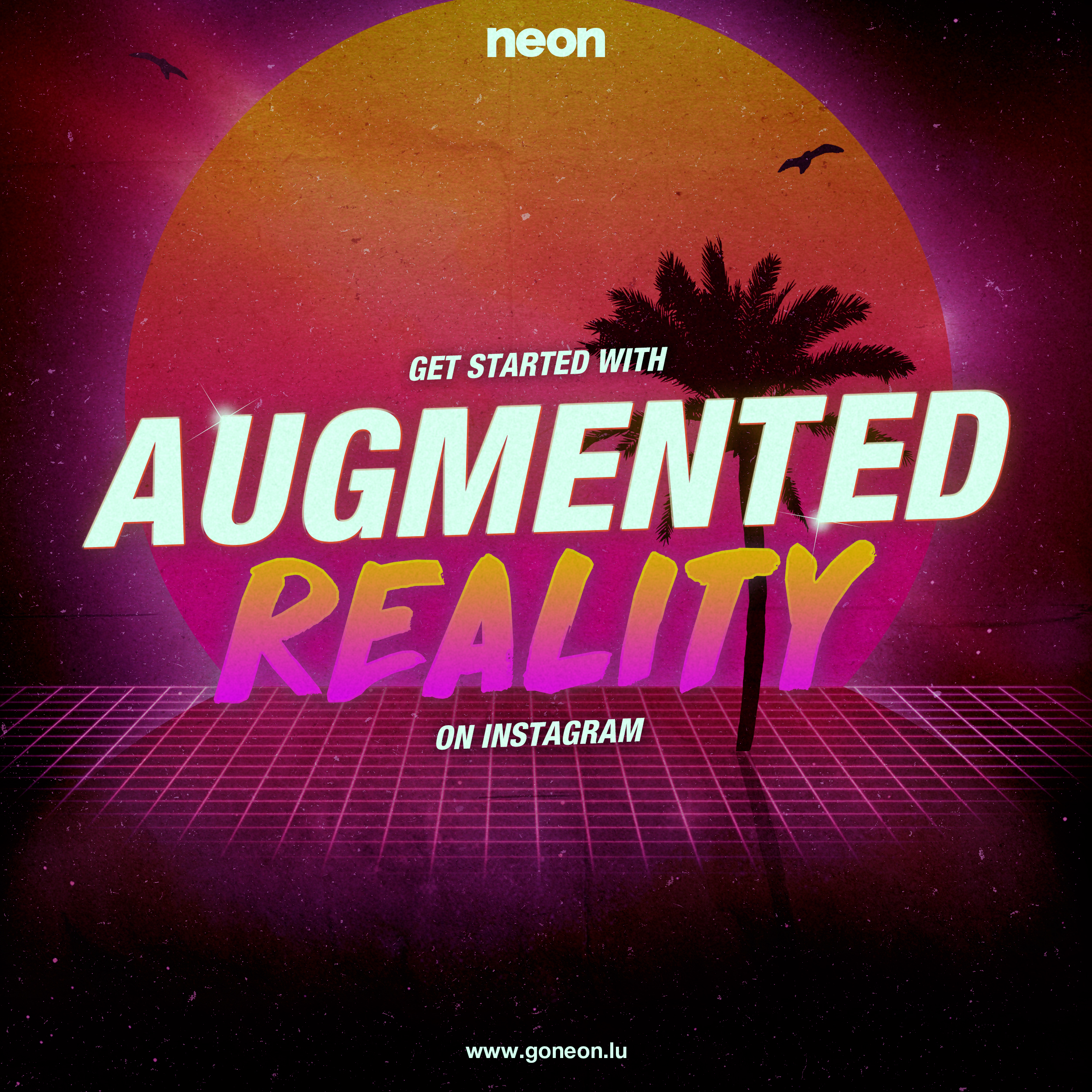 How to get started with Augmented Reality