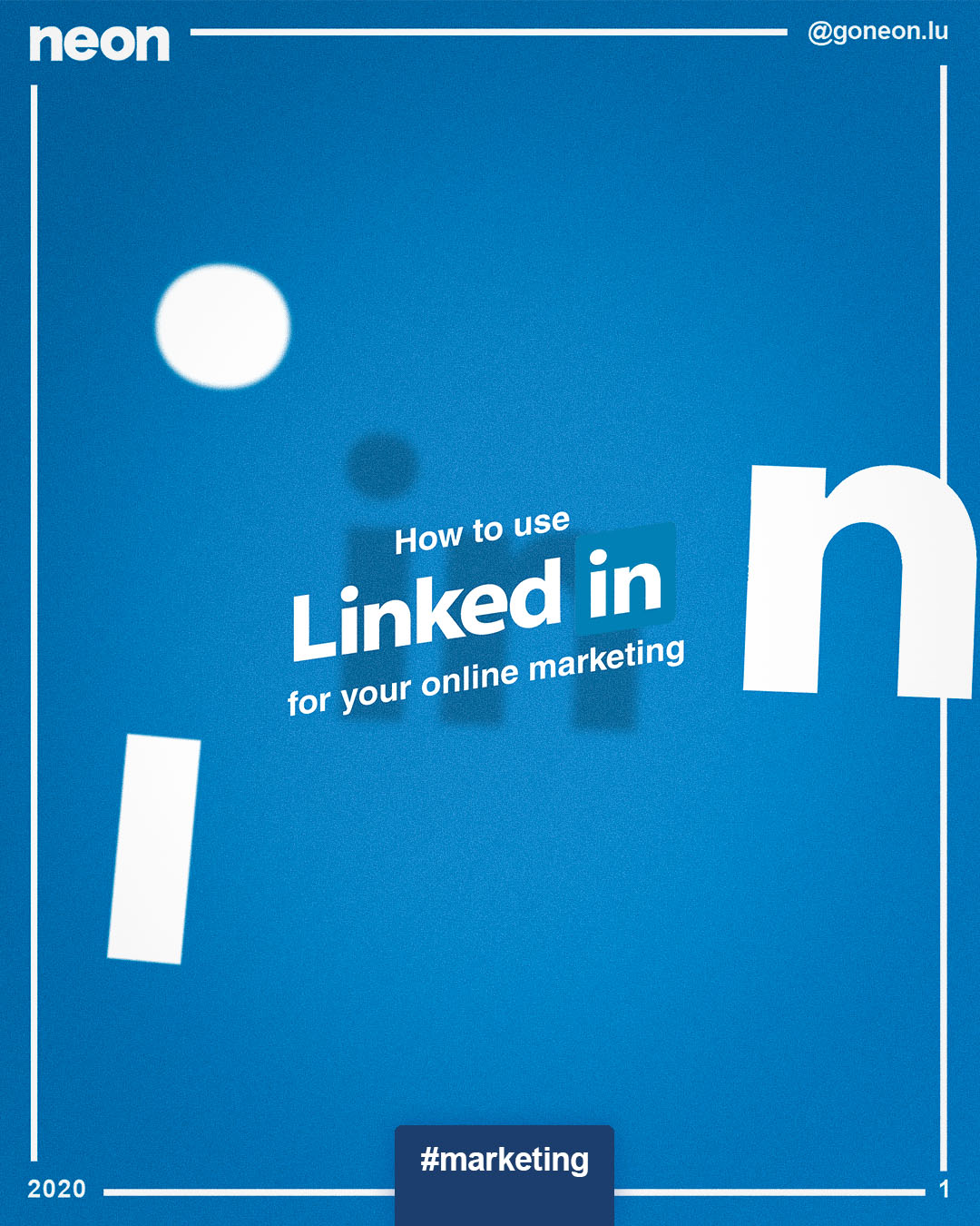 How to use LinkedIn for your online marketing