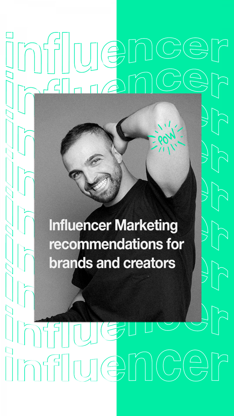 Influencer Marketing Recommendations