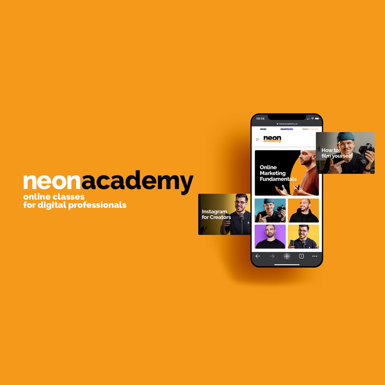 Neon Academy