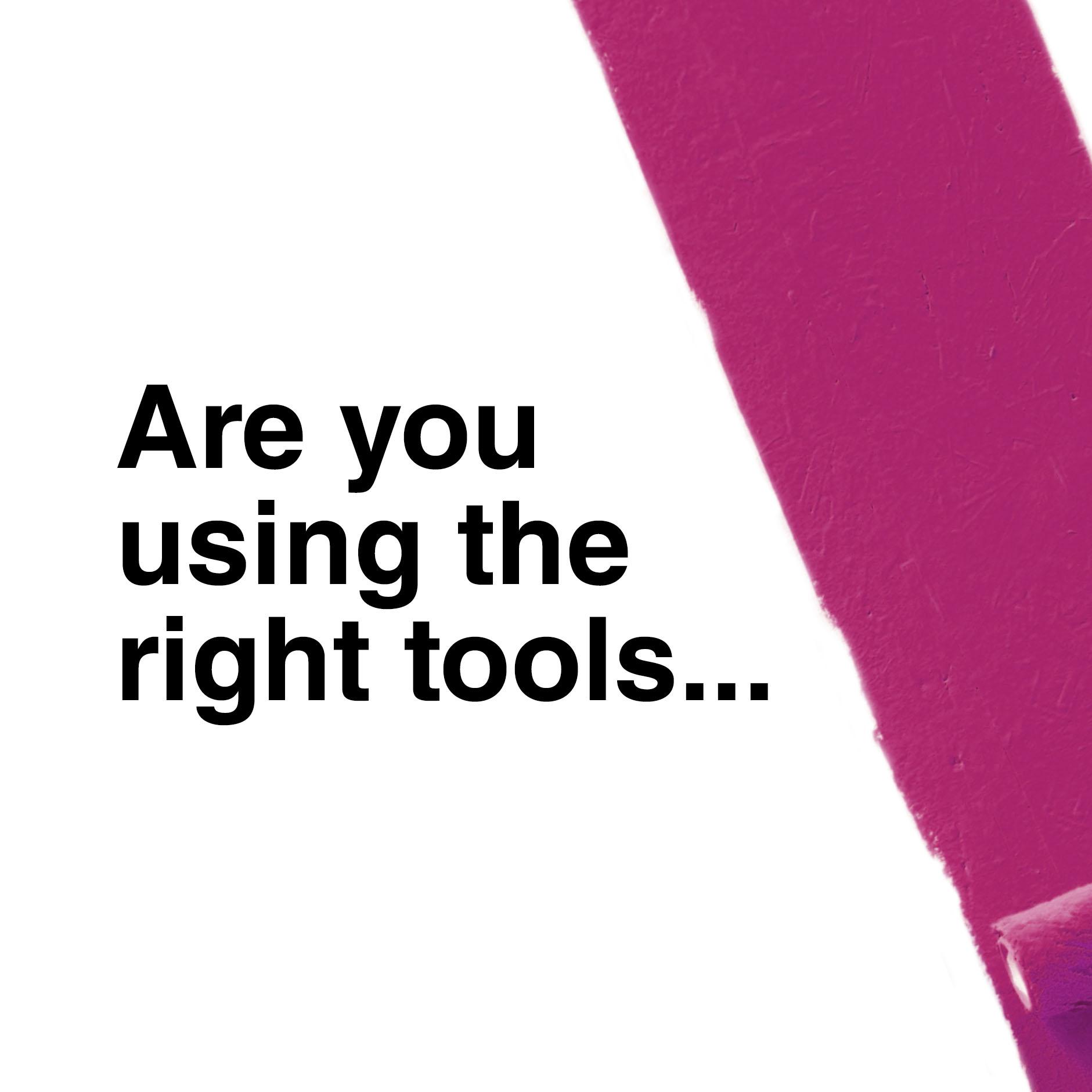 Tools for Social Media Beginners