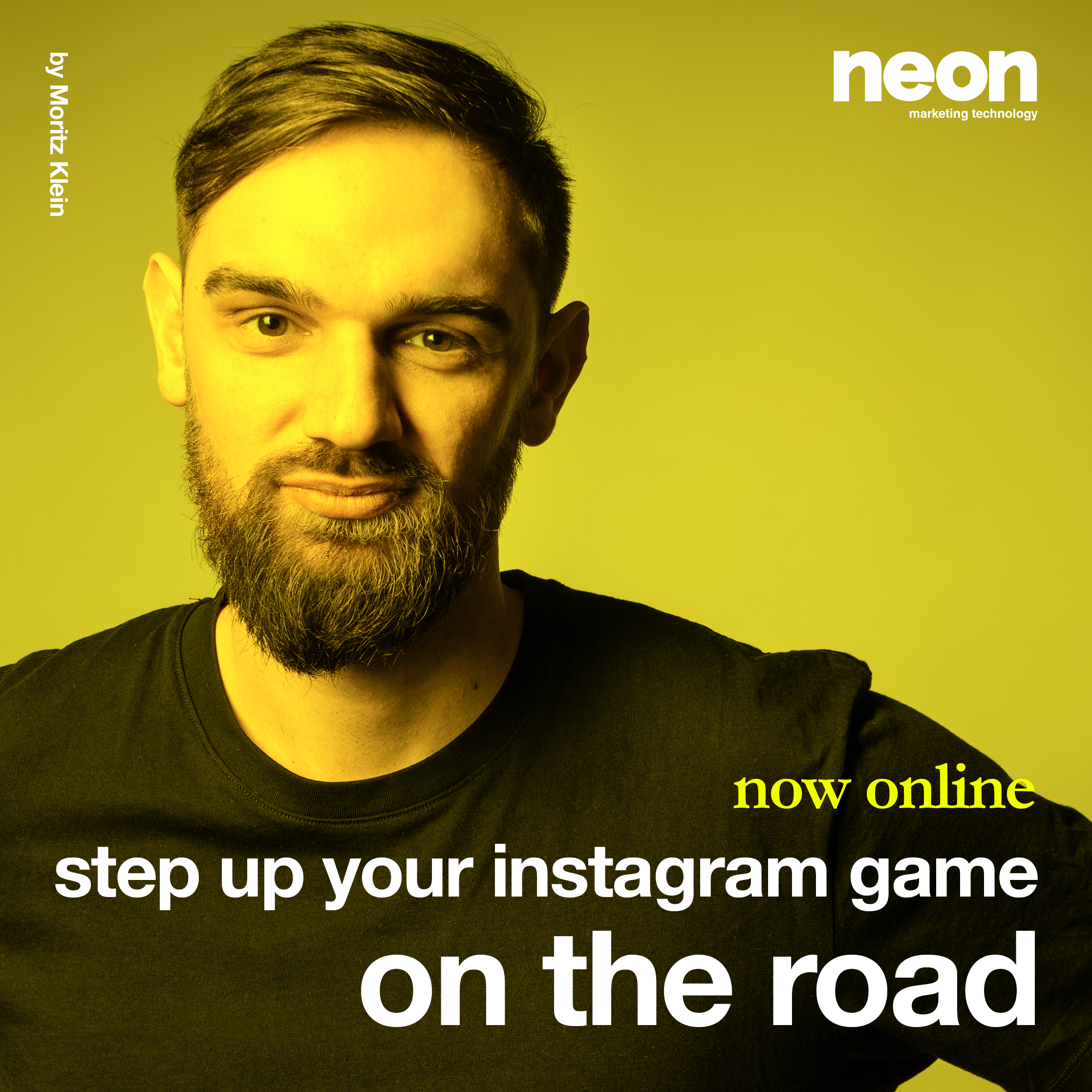 Step up your Instagram on the road