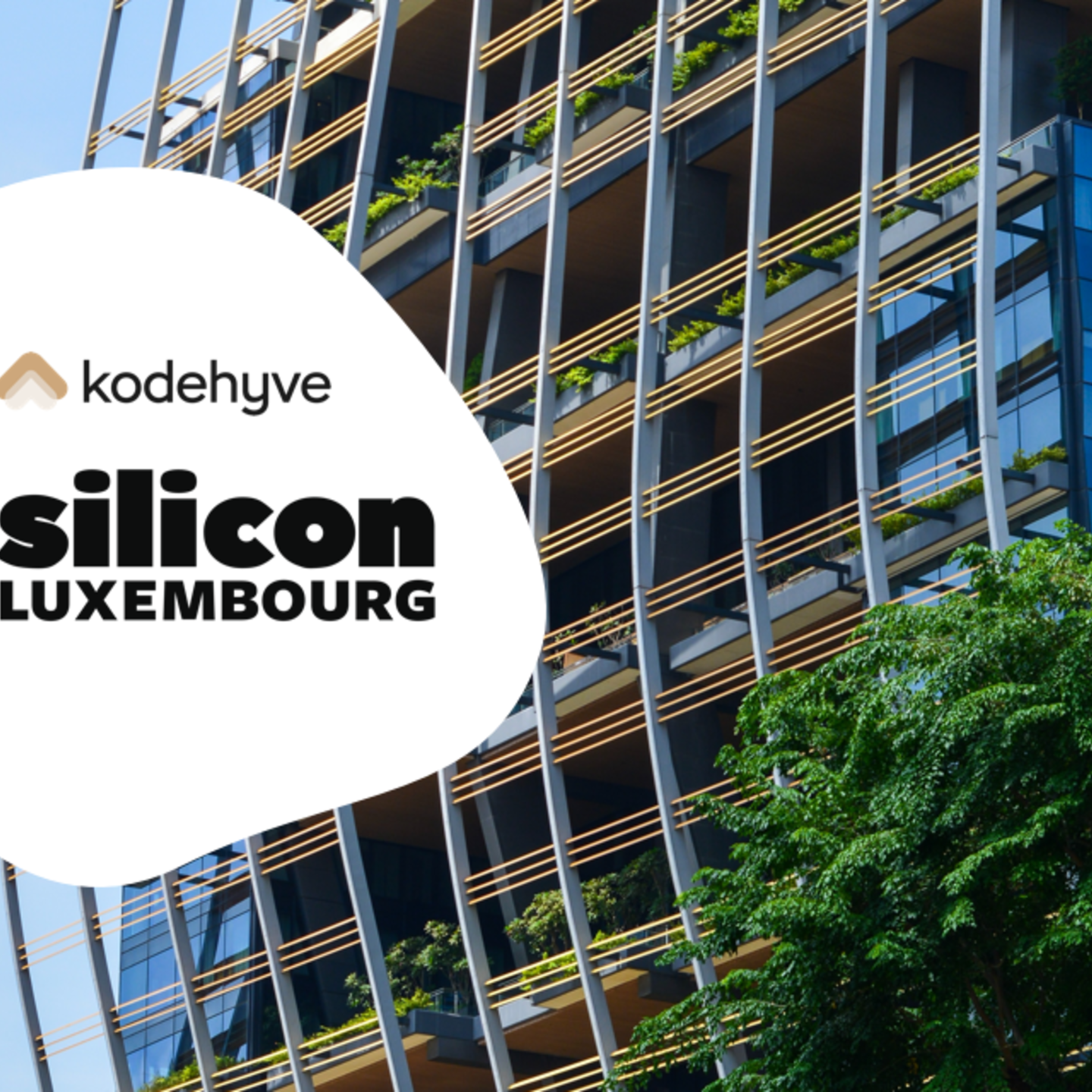 Real estate fund Holon and real estate developer P&P Promotions choose kodehyve to strengthen their ESG & digitisation c