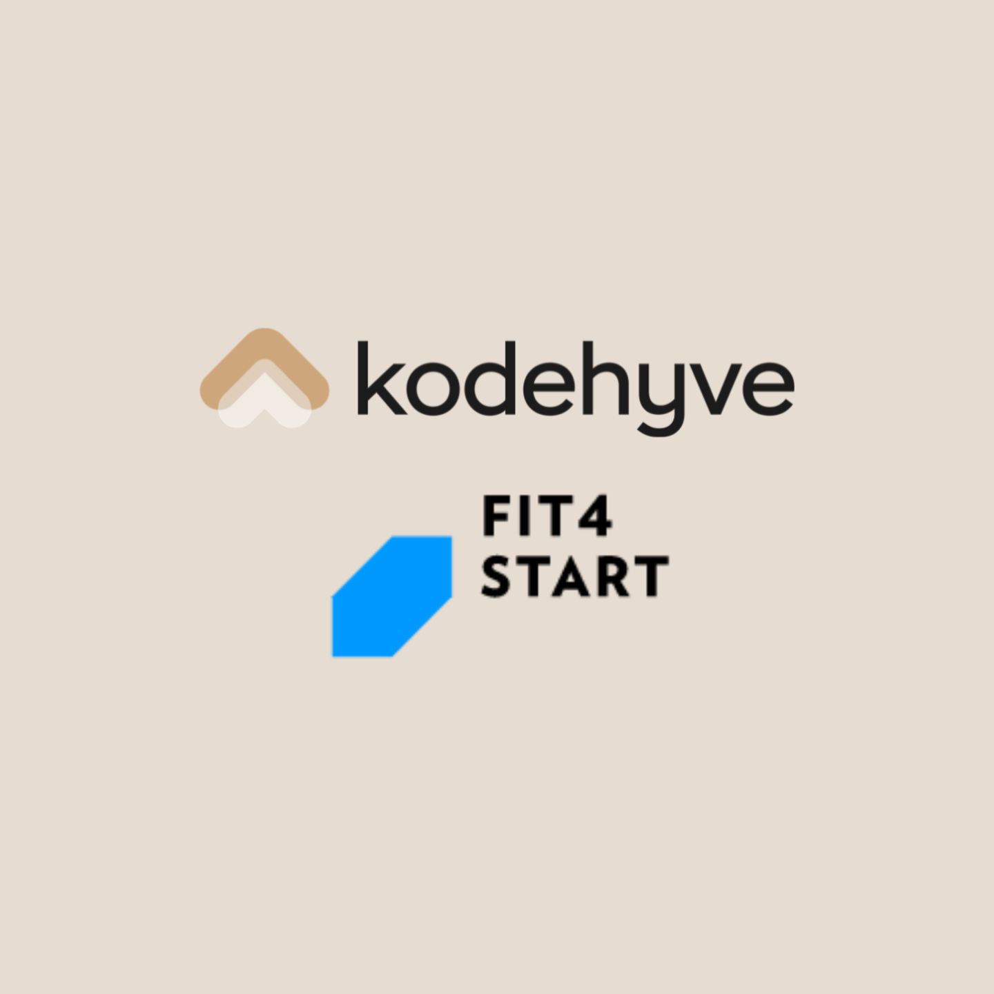 kodehyve Amongts 15 Startups Selected for Fit 4 Start