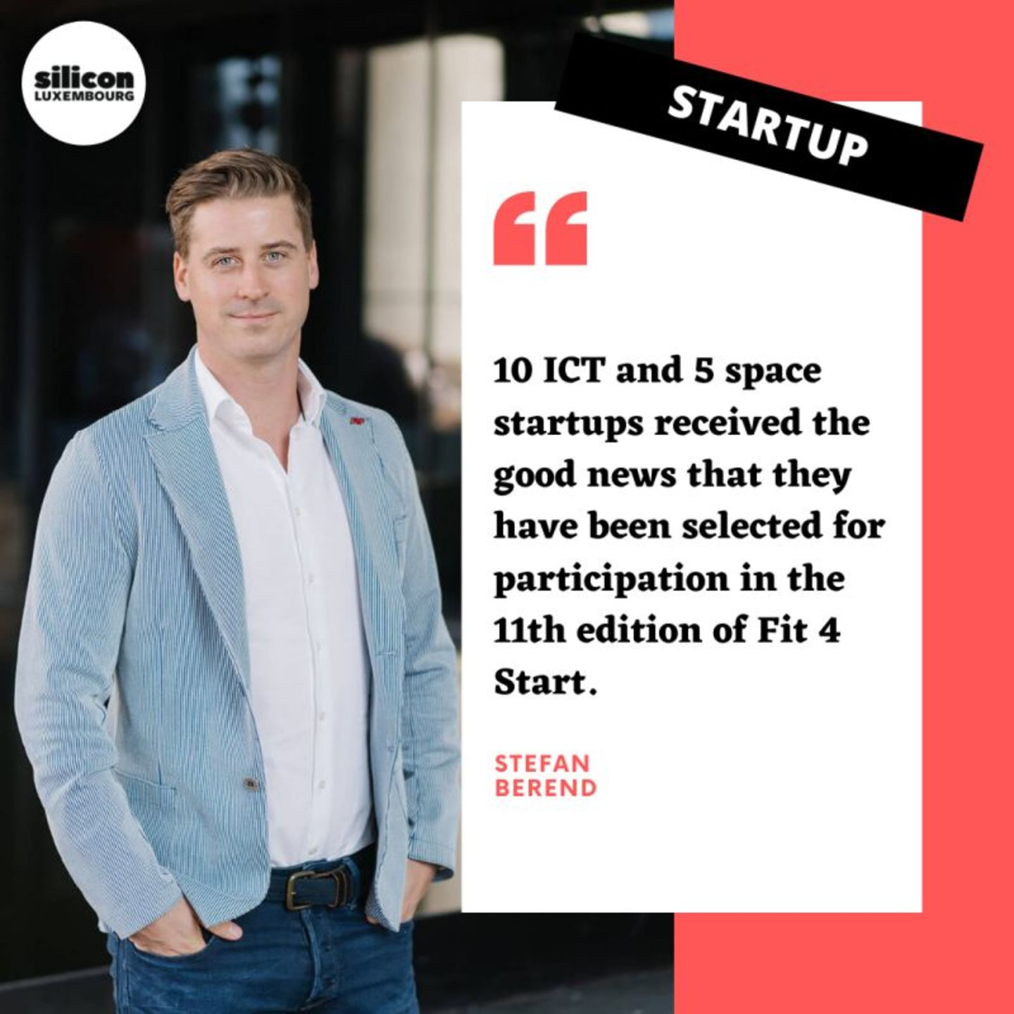 kodehyve Amongst 15 Startups Selected for Fit 4 Start