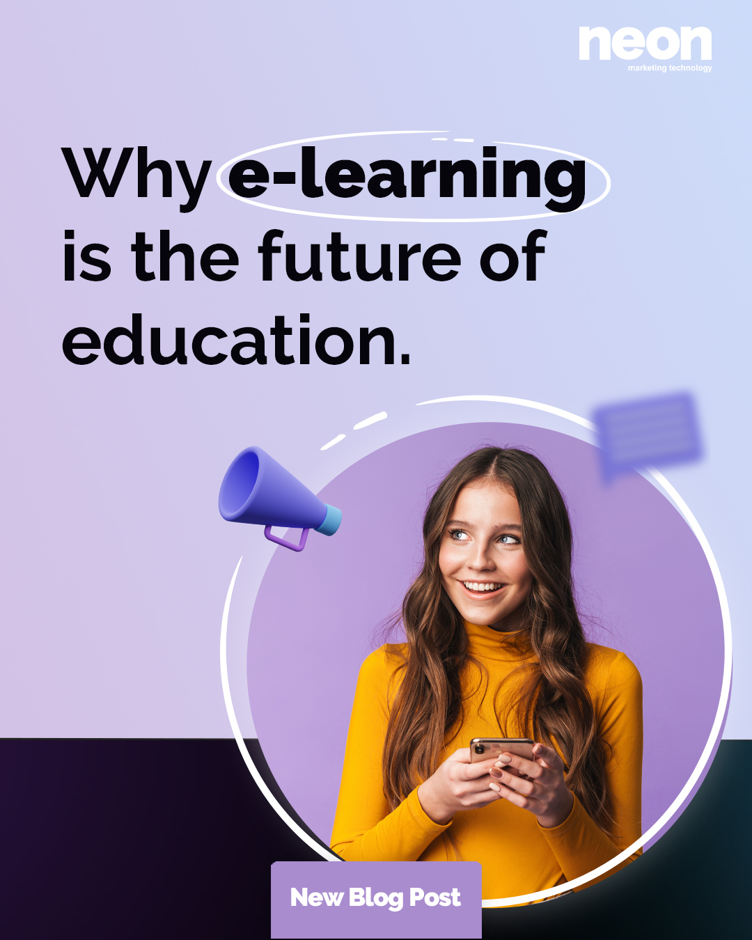 Why e-learning is the future of education