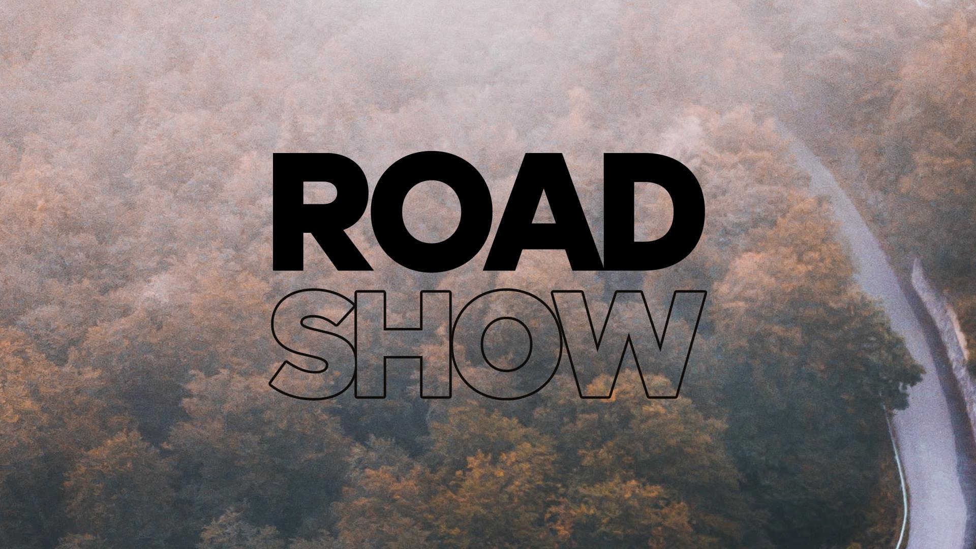 kodehyve Roadshow 2021