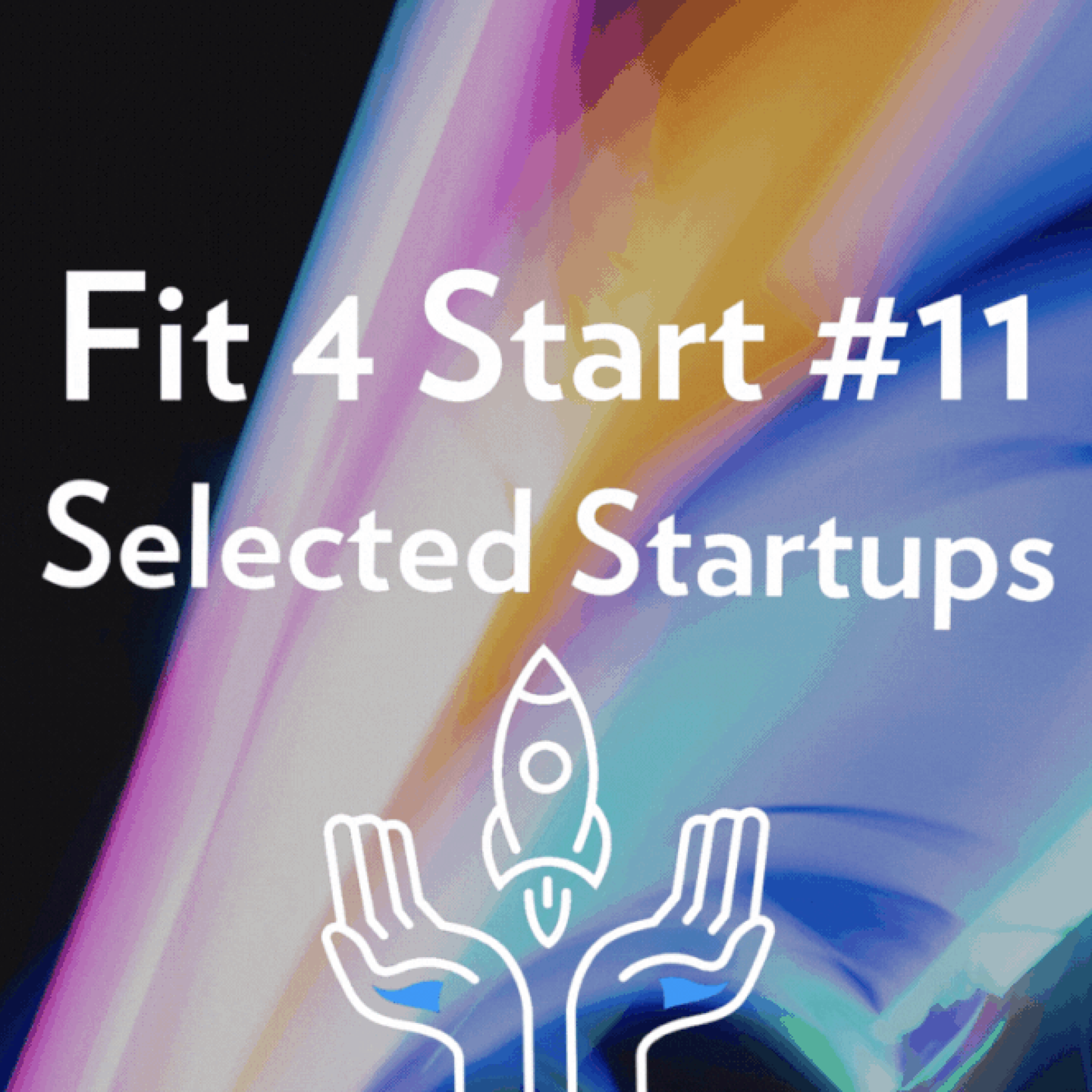 Fit 4 Start #11: 15 companies selected
